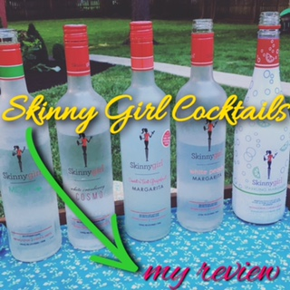 I Tried Skinny Girl Cocktails: Here's My Review